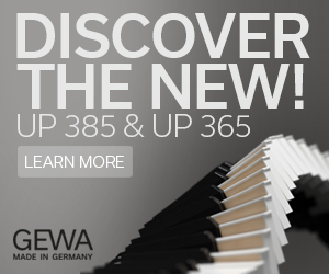 GEWA UP385